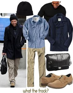 What the Frock? - Affordable Fashion Tips and Trends: Guy Style: Justin Timberlake