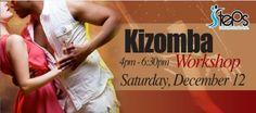Kizomba Workshop at Steps Dance Studio