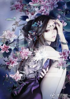Sexy fantasy art women drawings 26 New Ideas Fantasy Art Women, Fantasy Girl, Art Geisha, Geisha Anime, Theme Tattoo, Drawn Art, Art Asiatique, Art Japonais, Tatoo Art