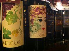 Dulcamara e Belcore, I Giusti e Zanza (foto di Locanda San Francesco #BoutiqueHotel + www.locandasanfrancesco.it)