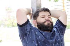 "531 mentions J'aime, 5 commentaires - Cleyton Dutra (@cleytondutra) sur Instagram : ""De um domingo de sol no Park #dedomingo #domingo #beards #bear #fortaleza #parquedococo"""