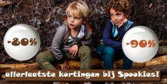 Stockverkoop Spookies -- Opwijk -- 24/02-25/02