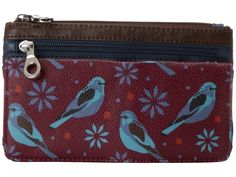 Relic Caraway Checkbook Bird - 6pm.com