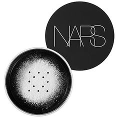 Shop NARS's Light Reflecting Loose Setting Powder at Sephora. This weightless powder creates a soft-matte finish that looks luminous in any light. Setting Powder, Skin Makeup, Beauty Makeup, Face Beauty, Contour Makeup, Concealer, Mascara, Make Me Up, How To Make