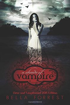 A Shade Of Vampire Shade of Vampire Book One