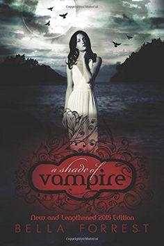 A Shade Of Vampire Shade of Vampire Book One