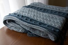 X993 Crochet Pattern : Aran Afghan Crochet Pattern - Fishermans Blanket Afghan ...