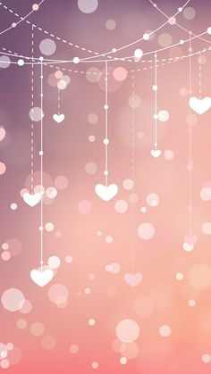 Valentines Wallpaper HD For Your iPhone Looks Beautiful - firstmine Valentines Wallpaper Iphone, Heart Iphone Wallpaper, Iphone 7 Wallpapers, Glitter Wallpaper, Cute Wallpaper Backgrounds, Love Wallpaper, Cellphone Wallpaper, Pretty Wallpapers, Colorful Wallpaper