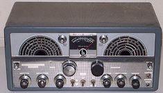 hallicrafters radios | hallicrafters sx 100