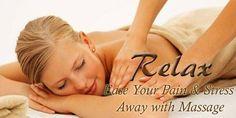 enjoy a relaxing massage at Golden Rosewater beauty spa in Markham!   We offer the following services :face treatment special : 75 min $ 45 -Deep tissue ma... #deeptissuemassagebenefits