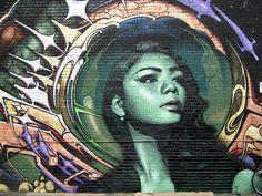 Graffiti Downtown Denver Colorado USA   Flickr - Photo Sharing!