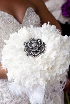Glamelia Bouquet/Composite Bouquet