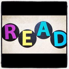 READ: DIY Classroom letters!