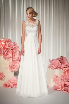 Francesca | Suknie ślubne, sukienki do ślubu – Annais Bridal