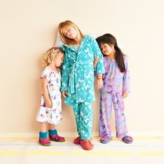 Our Tips How To Select Kids Pjs - Our Tips For