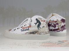 tenisky topánky pánske dámske crazy ozzie tikoki Designer Shoes, Cool Designs, Sneakers, Fashion, Tennis, Moda, Slippers, Fashion Styles, Sneaker