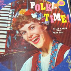This is the polka music that plays in Blanche's head when she's remembering her husbands death. The music corresponds to her craziness