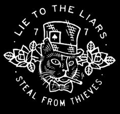 Image of Liars and Thieves by the Neighborhood studio