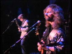 Barclay James Harvest - Poor Man's Moody Blues 1997