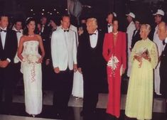 A Retrospective: Red Cross Ball - Monaco - Page 7 - The Royal Forums