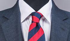 Guide du plus joli nœud de cravate