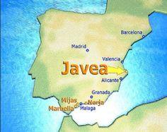 7 Best Javea Spain Images Javea Spain Boating Candle