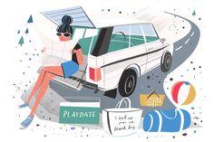 D.C. getaway guide: 12 drivable weekend trips - Washington Post
