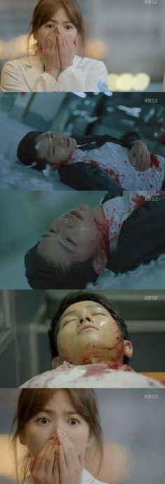 [Spoiler] Added episode 13 captures for the Korean drama 'Descendants of the Sun' @ HanCinema :: The Korean Movie and Drama Database