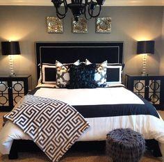 62 Stunning Small Master Bedroom Ideas | Pinterest | Small master ...