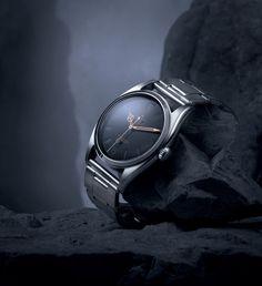 Rolex Explorer Watch: History of the Explorer