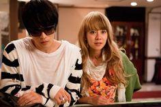 Codename Jackal-Kim Jae Joong, Song Ji-Hyo, release date Nov 15, 2012