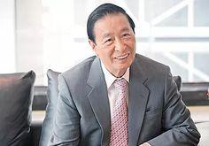 TOP 5 RICHEST PEOPLE IN ASIA   keyomedia