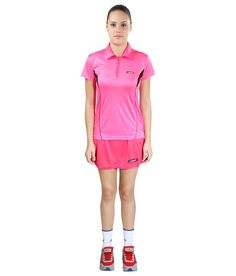 Stag Basic Training T-Shirt for Women (Pink) Gym Wear, Dresses For Work, Training, T Shirts For Women, Workout, Pink, How To Wear, Stuff To Buy, Style