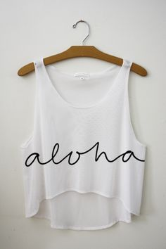 I want this for when I go to Hawaii this summer!