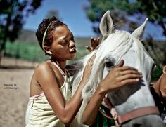 Healing Hooves: Horse Therapy in South Afirca African Life, Horse Therapy, Horse And Human, Equine Art, Horse Racing, Helping People, Counseling, South Africa, Count