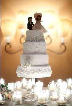 Wedding cakes hhesbrook