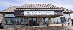 We are located at 1415 Highway #2 in Courtice,Ontario. We are open 7 days a week! Visit our website for our hours.