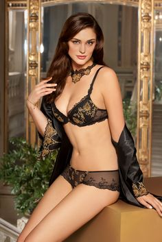 Lise Charmel, Exotic Indie Fall - Winter 2015, Automne - Hiver 2015