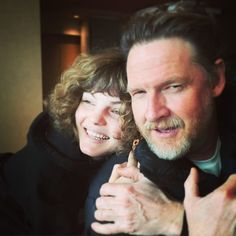 Cat & Harvey - Camren Bicondova and Donal Logue - GOTHAM