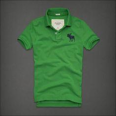 A & F polo t-shirt $ 22 mens t shirts