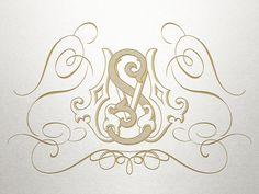 Elegant Swirl Design   Roswell Swirls   Elegant Swirl