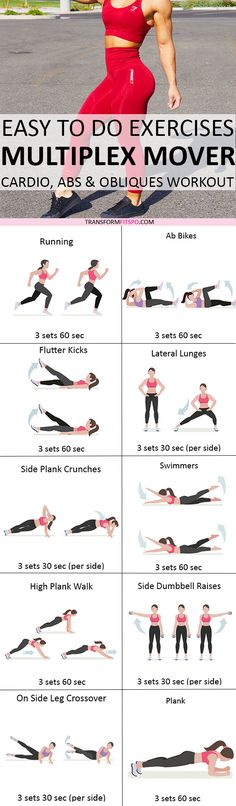 Ready for a tight core? Repin and share if you got toned! Read the post for all the info!