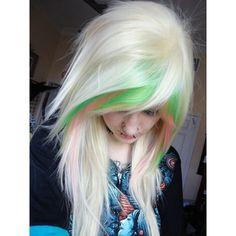 Emo Girl Photosfamous Emo Girls Hairstylesemo Girls Hairstyles - Emo girl hairstyle video