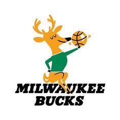 bucks brewers packers poster - Google Search Bucks Logo 82bea5d62