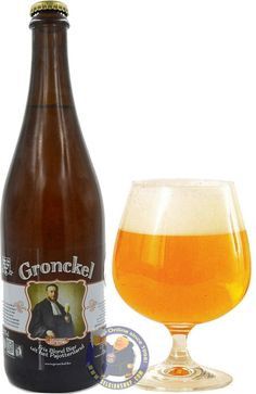 Our New Beer: Vrijstaat Vanmol Gronckel Blond 6.5°  Available at: http://store.belgianshop.com/special-beers/1967-vrijstaat-vanmol-gronckel-blond-65-34l.html  Pours rather clear blonde, good white head. Smell is fruity, some malts, bit sweet. Taste is very remotely bitter, mild yeastyness. Fruity sidenote, not really hoppy, perhaps it's more of a combo-thing between the hops, malts and yeasts used. Agreeable body and carbo. Refreshing in a way.