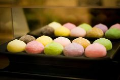 Stella Rosa Mocho - a Japanese treat you must try! Find the recipe on our blog: http://stellarosawines.com/stella-rosa-mochi-a-japanese-treat-you-have-to-try/
