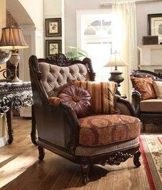 Homey Design  Hd382 Living Room Loveseat  Hd382L Special Gorgeous Homey Design Living Room Sets Review