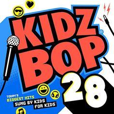 Kidz Bop 28 Razor & Tie http://www.amazon.com/dp/B00T9QDW0Q/ref=cm_sw_r_pi_dp_yGY9ub0SW2BRN