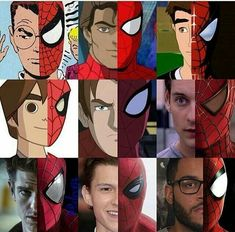 Spiderman Somebody Geiss need it going twist it hover inches. softcore is young enough to have a Marvel Comics, Marvel Funny, Marvel Art, Marvel Heroes, Marvel Characters, Spiderman Spider, Amazing Spiderman, Spiderman Marvel, Spiderman 2002