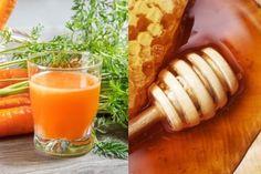 Um bom xarope para tosse seca é o de cenoura assim como o de orégano porque estes alimentos possuem propriedades que diminuem o reflexo da tosse,...